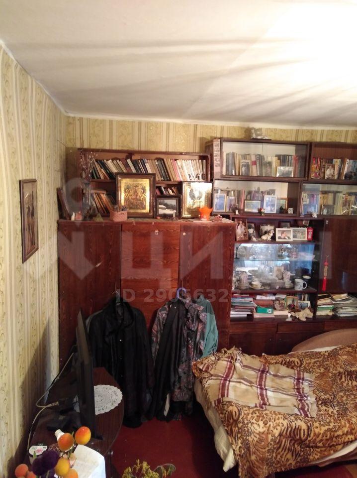 Продажа однокомнатной квартиры Подольск, Заречно-Набережная улица 26, цена 2200000 рублей, 2020 год объявление №451822 на megabaz.ru