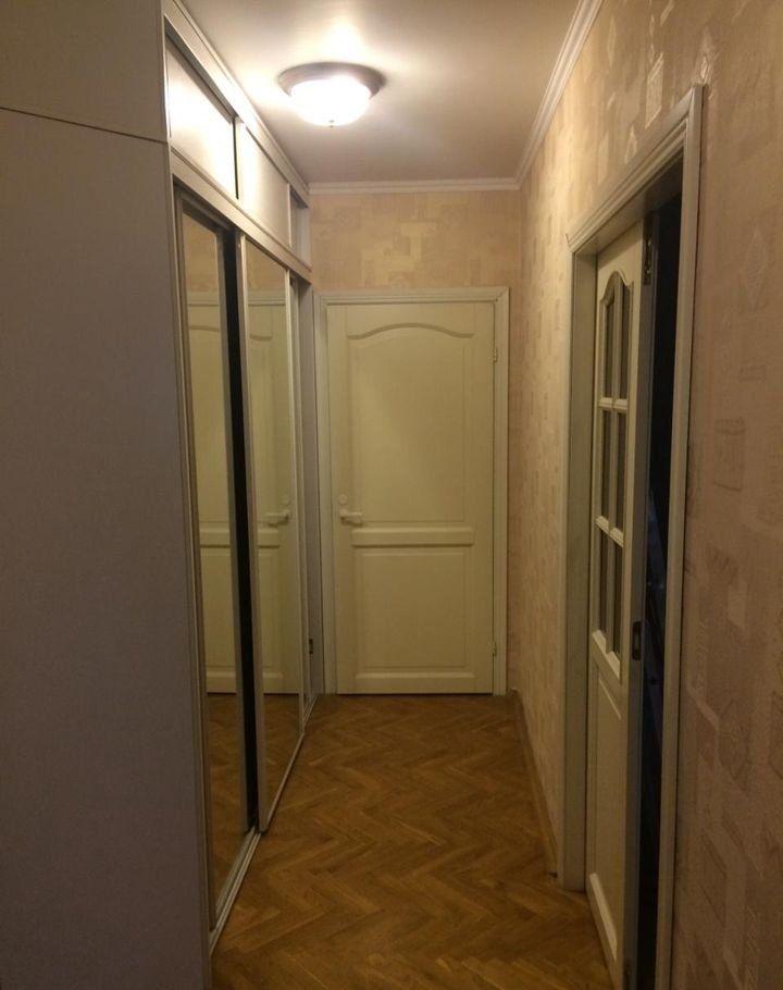 Продажа двухкомнатной квартиры Москва, метро Римская, Большая Калитниковская улица 12, цена 10350000 рублей, 2021 год объявление №408874 на megabaz.ru
