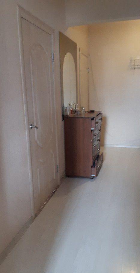 Продажа двухкомнатной квартиры деревня Сапроново, цена 6000000 рублей, 2020 год объявление №445213 на megabaz.ru