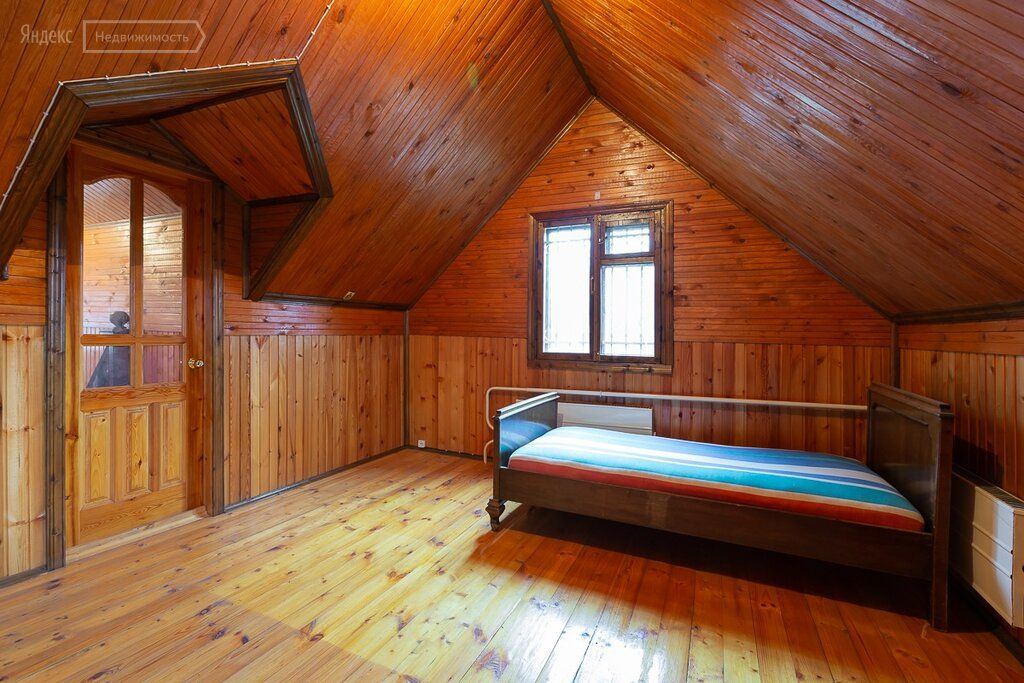 Продажа дома дачный посёлок Ашукино, Центральная улица 6, цена 8100000 рублей, 2020 год объявление №417692 на megabaz.ru