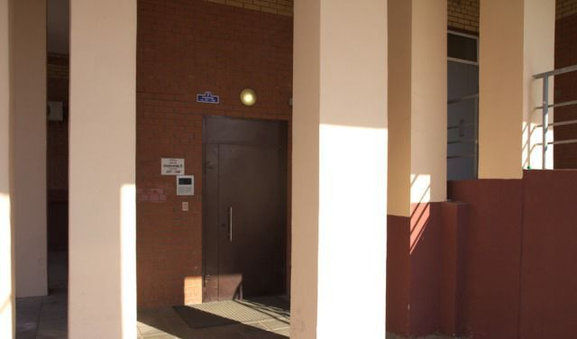 Аренда однокомнатной квартиры Балашиха, метро Щелковская, цена 28000 рублей, 2020 год объявление №1226609 на megabaz.ru