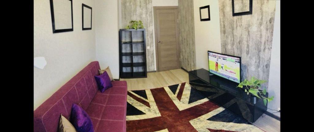 Аренда двухкомнатной квартиры Москва, метро Красносельская, 2-й Красносельский переулок 2, цена 70000 рублей, 2020 год объявление №1068052 на megabaz.ru