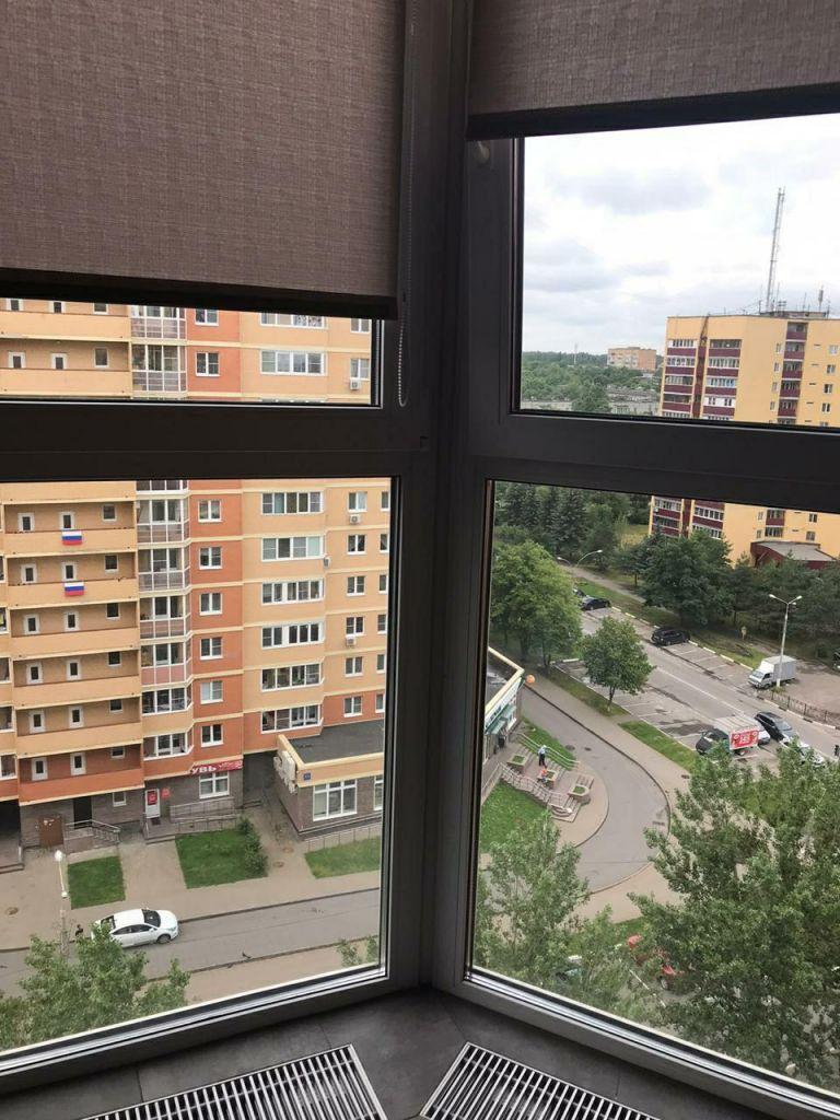 Аренда трёхкомнатной квартиры рабочий посёлок Селятино, цена 50000 рублей, 2021 год объявление №1130953 на megabaz.ru