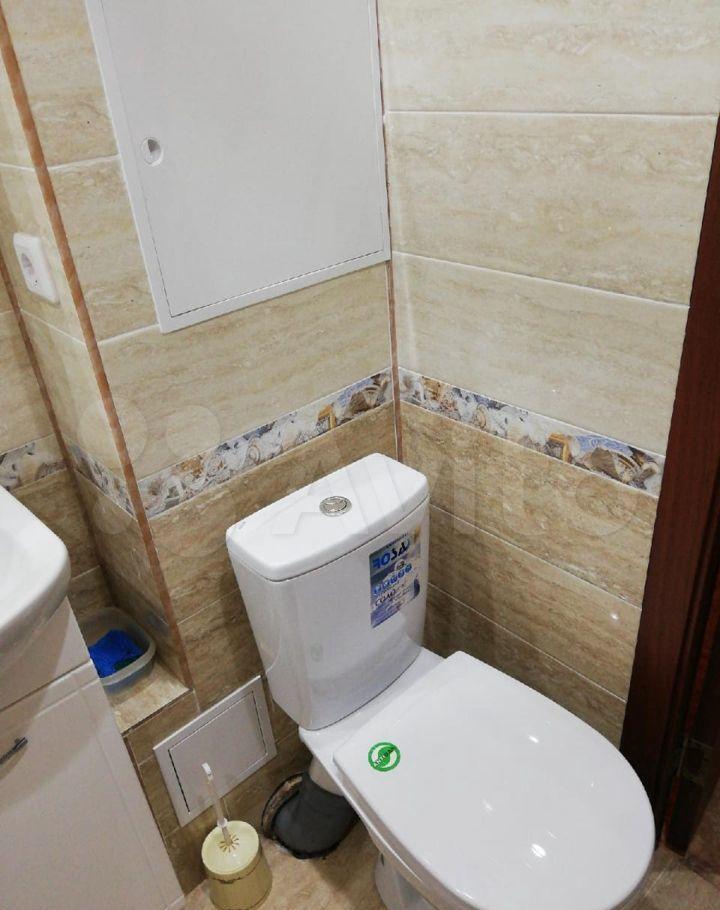 Аренда двухкомнатной квартиры Клин, улица Дзержинского 8, цена 21000 рублей, 2021 год объявление №1428466 на megabaz.ru