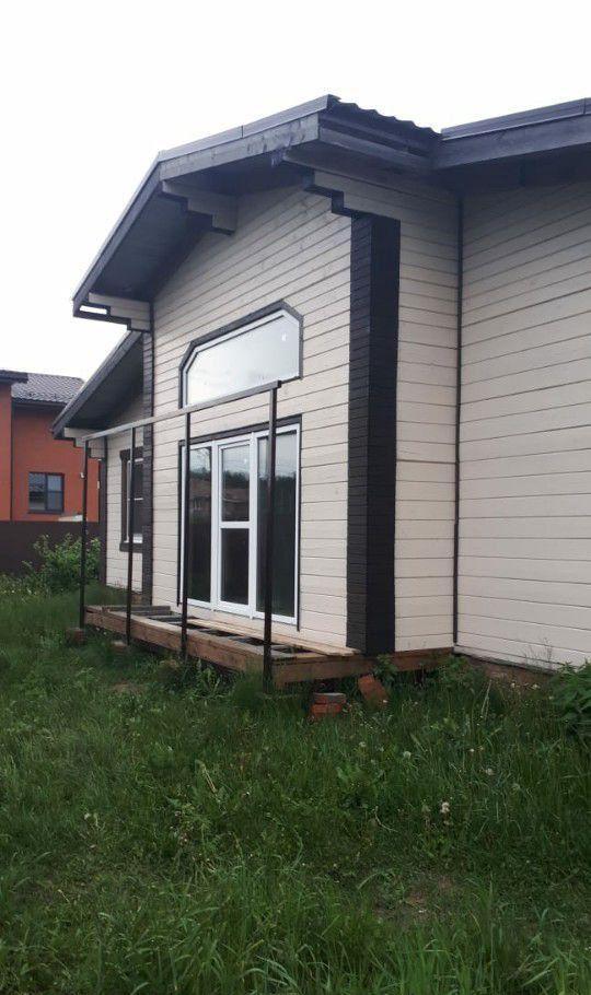 Продажа дома село Ямкино, цена 5750000 рублей, 2020 год объявление №412192 на megabaz.ru