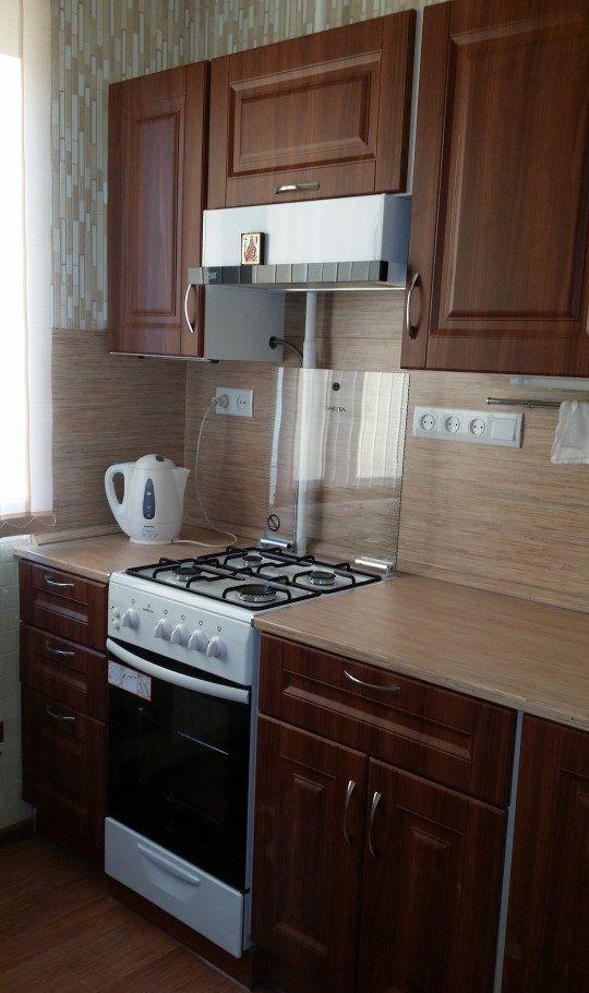Аренда однокомнатной квартиры поселок Биокомбината, цена 16000 рублей, 2020 год объявление №1070205 на megabaz.ru