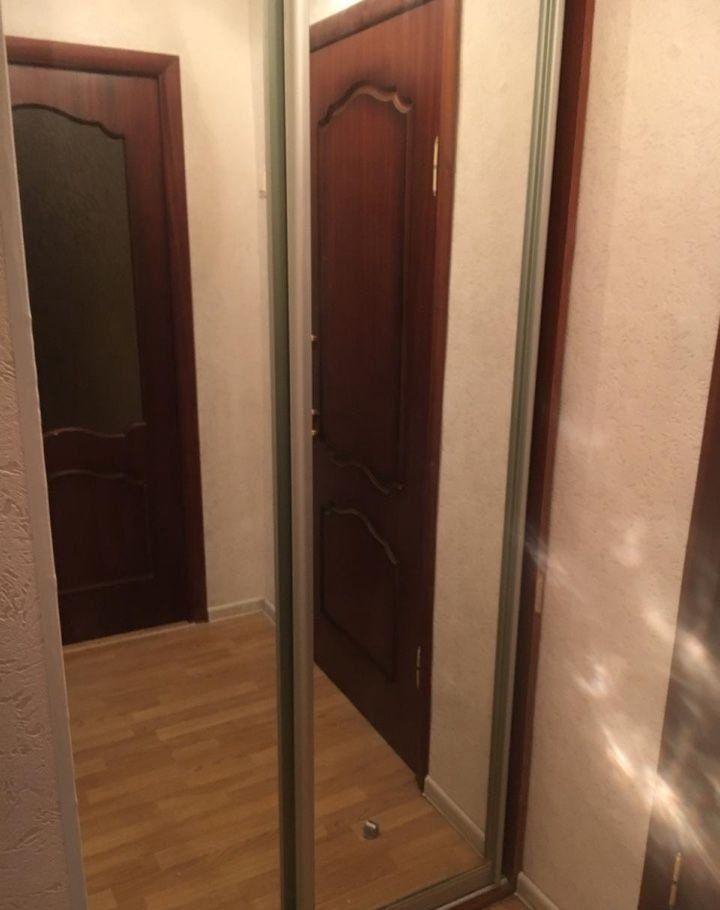 Аренда однокомнатной квартиры Клин, улица Карла Маркса 88А, цена 15000 рублей, 2020 год объявление №1126658 на megabaz.ru