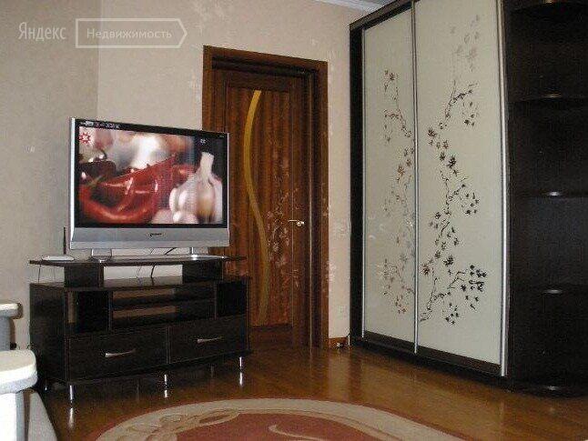 Аренда однокомнатной квартиры Голицыно, бульвар Генерала Ремезова 10, цена 20000 рублей, 2021 год объявление №1362333 на megabaz.ru