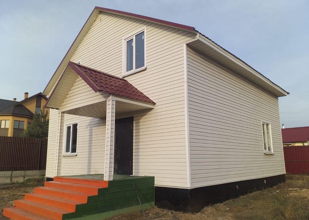 Продажа дома деревня Клишева, Майская улица, цена 5200000 рублей, 2021 год объявление №411328 на megabaz.ru