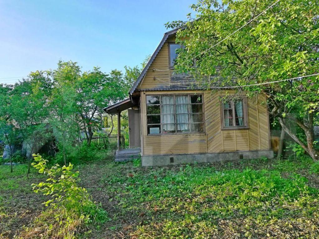 Продажа дома СНТ Дружба, цена 800000 рублей, 2020 год объявление №422356 на megabaz.ru