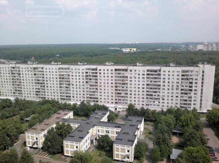 Продажа трёхкомнатной квартиры Москва, метро Алтуфьево, Алтуфьевское шоссе 102Б, цена 12300000 рублей, 2021 год объявление №555123 на megabaz.ru