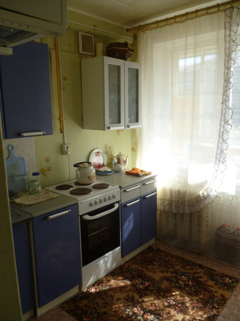 Продажа однокомнатной квартиры село Ильинское, Центральная улица 10, цена 1300000 рублей, 2021 год объявление №476313 на megabaz.ru