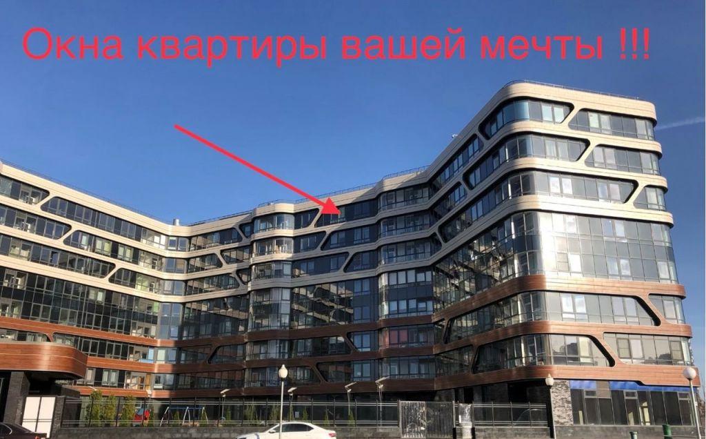 Продажа двухкомнатной квартиры Москва, метро Площадь Ильича, шоссе Энтузиастов 1к1, цена 17720000 рублей, 2021 год объявление №371999 на megabaz.ru