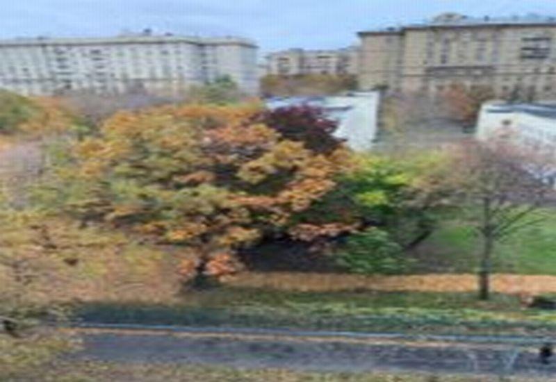 Продажа трёхкомнатной квартиры Москва, метро Кутузовская, Кутузовский проспект 26к2, цена 23000000 рублей, 2020 год объявление №409071 на megabaz.ru