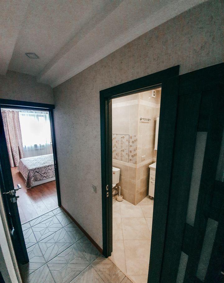 Продажа двухкомнатной квартиры село Домодедово, улица Творчества 7, цена 6400000 рублей, 2020 год объявление №410338 на megabaz.ru
