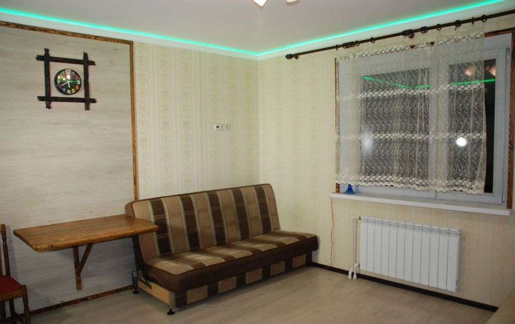Аренда однокомнатной квартиры Домодедово, улица Курыжова 30, цена 20000 рублей, 2020 год объявление №1130843 на megabaz.ru
