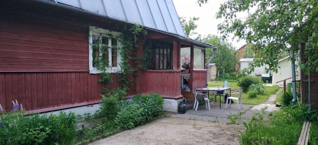 Продажа дома СНТ Росинка, цена 3300000 рублей, 2020 год объявление №413133 на megabaz.ru