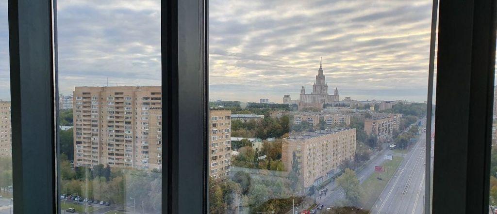 Аренда пятикомнатной квартиры Москва, Мосфильмовская улица 74Б, цена 375000 рублей, 2020 год объявление №1068713 на megabaz.ru