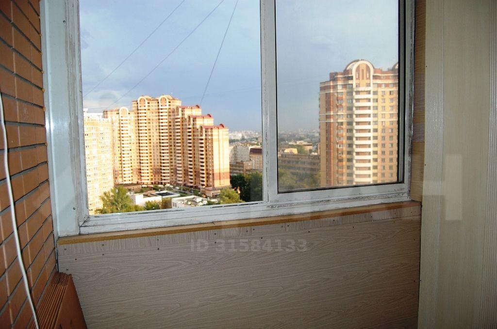 Аренда однокомнатной квартиры Москва, метро Римская, Новорогожская улица 30, цена 45000 рублей, 2020 год объявление №1136013 на megabaz.ru