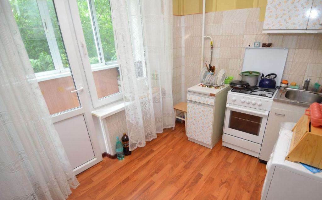 Продажа двухкомнатной квартиры Москва, метро Спортивная, Усачёва улица 25, цена 15200000 рублей, 2020 год объявление №460600 на megabaz.ru