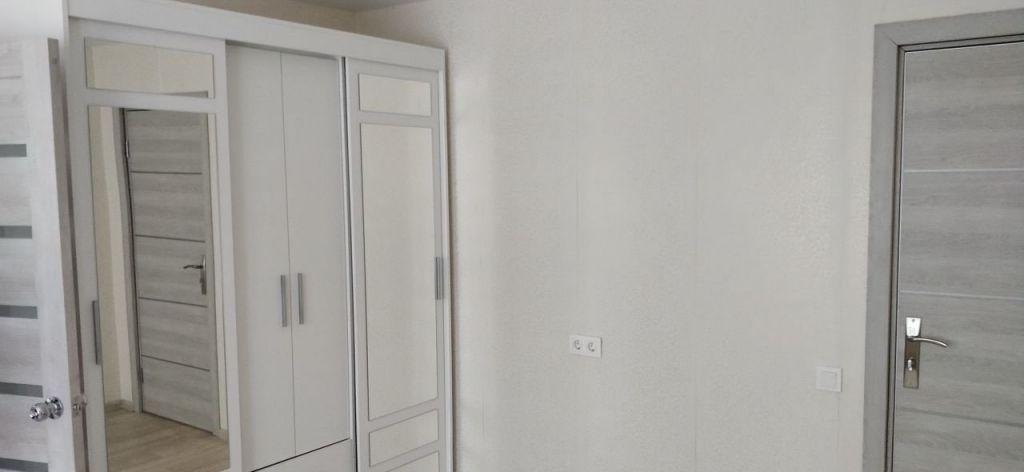 Продажа двухкомнатной квартиры Москва, метро Алтуфьево, Абрамцевская улица 3Б, цена 10950000 рублей, 2020 год объявление №445715 на megabaz.ru