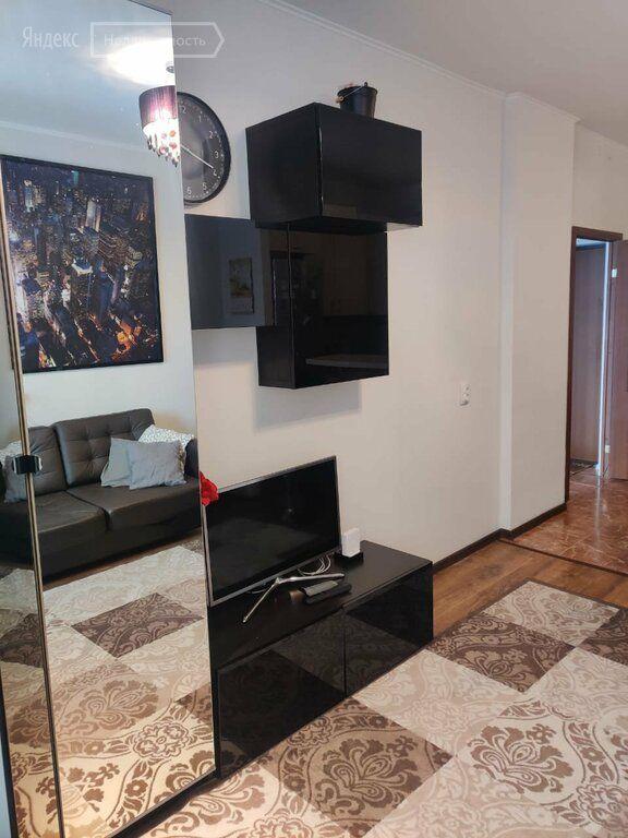 Аренда двухкомнатной квартиры Люберцы, Вертолётная улица 4/2, цена 32000 рублей, 2021 год объявление №1342423 на megabaz.ru