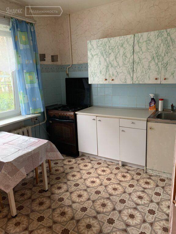 Продажа однокомнатной квартиры поселок Часцы, цена 2900000 рублей, 2021 год объявление №543706 на megabaz.ru