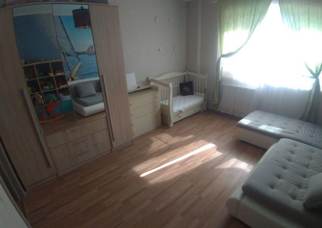 Продажа однокомнатной квартиры поселок Биокомбината, цена 2650000 рублей, 2020 год объявление №430163 на megabaz.ru
