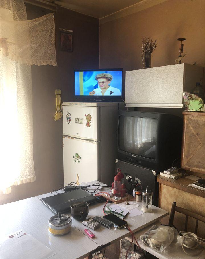 Продажа двухкомнатной квартиры Москва, метро Бауманская, улица Фридриха Энгельса 7-21, цена 11900000 рублей, 2021 год объявление №447891 на megabaz.ru