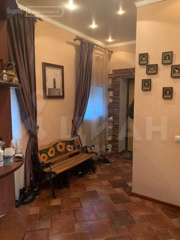Продажа дома деревня Голиково, Луговая улица 12, цена 15000000 рублей, 2021 год объявление №559201 на megabaz.ru