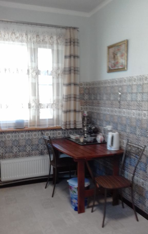 Продажа дома Верея, Сиреневый бульвар 75/1, цена 11500000 рублей, 2021 год объявление №475155 на megabaz.ru