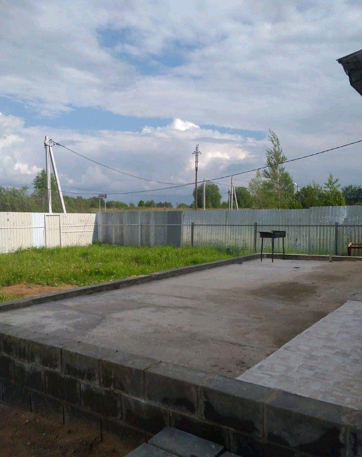 Продажа дома Москва, метро Охотный ряд, цена 4000000 рублей, 2020 год объявление №411777 на megabaz.ru