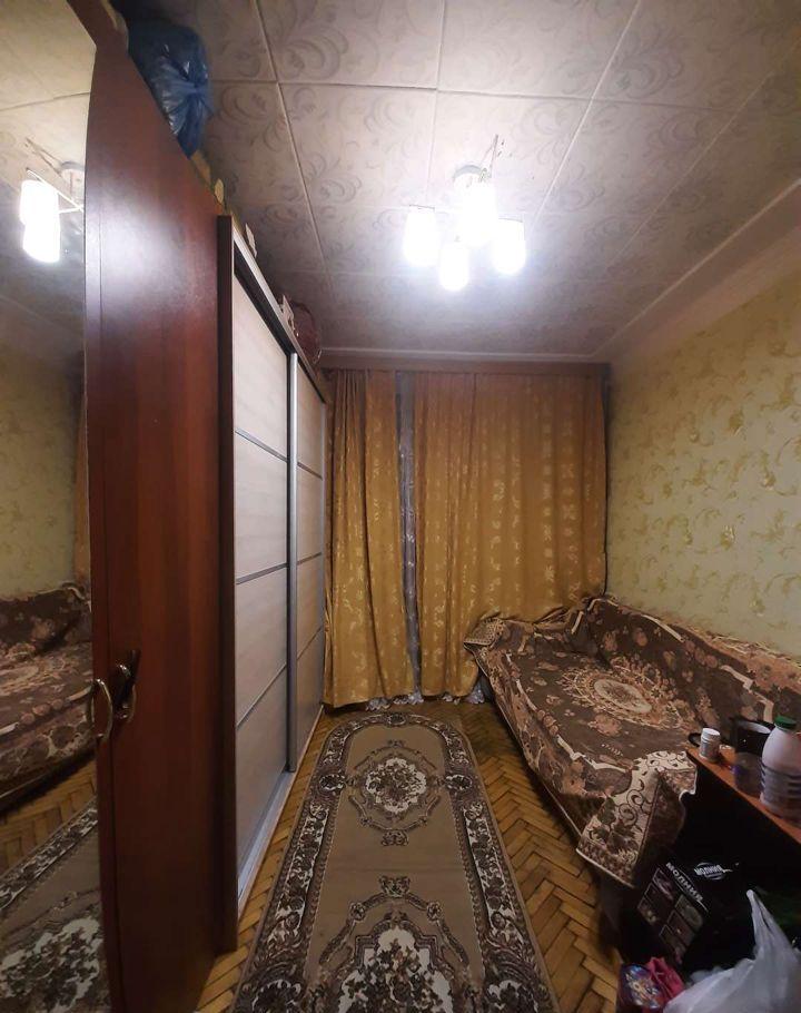 Продажа комнаты Москва, метро Кожуховская, 5-я Кожуховская улица 24к1, цена 4400000 рублей, 2021 год объявление №557324 на megabaz.ru