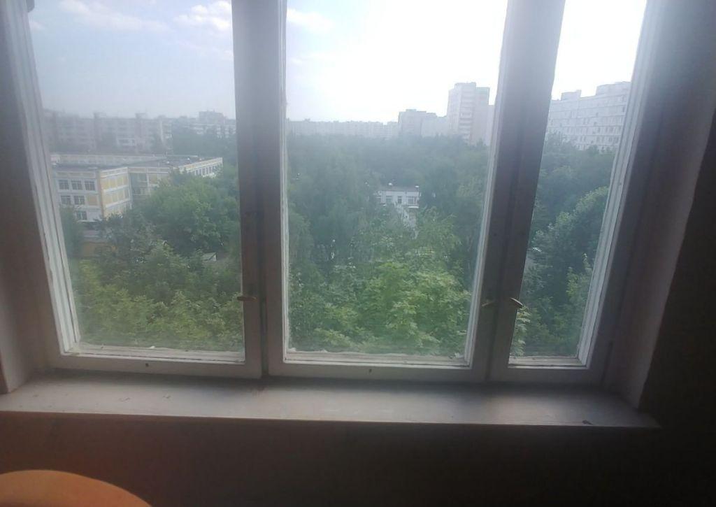 Аренда однокомнатной квартиры Москва, метро Алтуфьево, Шенкурский проезд 12А, цена 30000 рублей, 2020 год объявление №1135932 на megabaz.ru