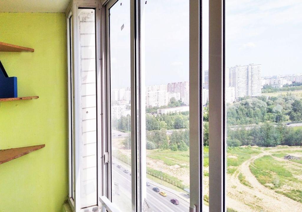 Продажа трёхкомнатной квартиры Москва, метро Бунинская аллея, улица Александры Монаховой 105к1, цена 11500000 рублей, 2020 год объявление №447748 на megabaz.ru