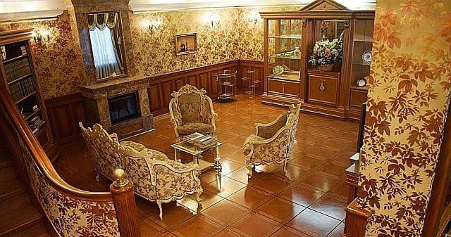 Продажа пятикомнатной квартиры Мытищи, улица Герцена, цена 27950000 рублей, 2020 год объявление №409378 на megabaz.ru