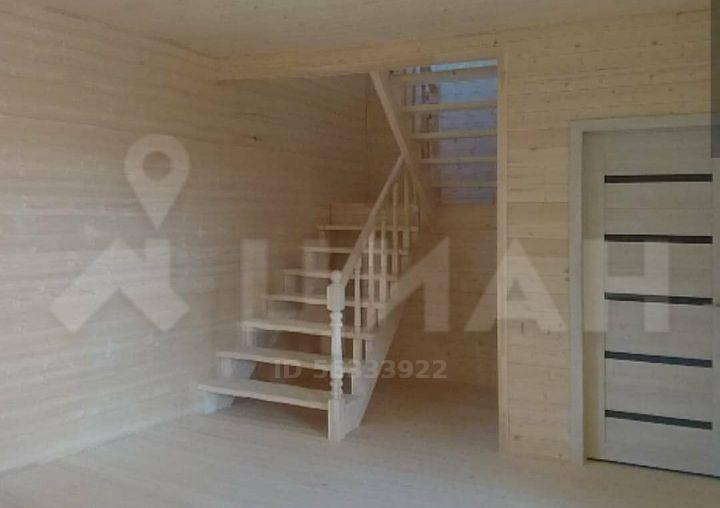 Продажа дома деревня Семенково, цена 1890000 рублей, 2020 год объявление №467487 на megabaz.ru