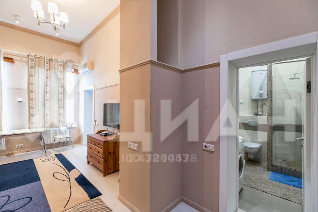 Продажа однокомнатной квартиры деревня Писково, цена 5150000 рублей, 2020 год объявление №396527 на megabaz.ru