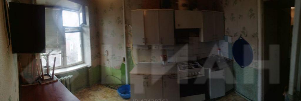 Продажа двухкомнатной квартиры Москва, метро Ленинский проспект, Малая Тульская улица 6, цена 8950000 рублей, 2020 год объявление №357112 на megabaz.ru