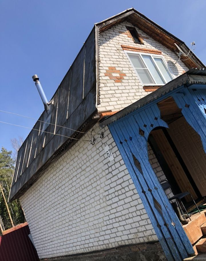 Продажа дома СНТ Мечта, цена 1300000 рублей, 2021 год объявление №374270 на megabaz.ru