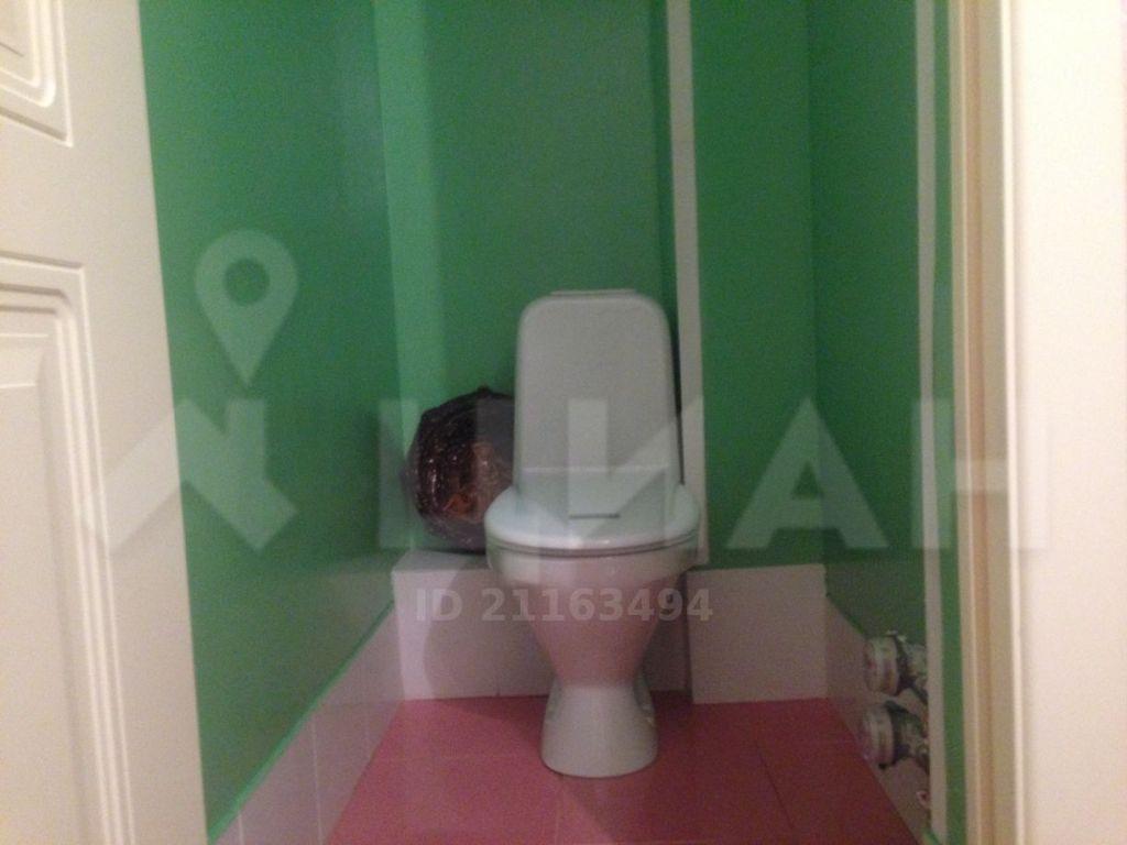 Продажа трёхкомнатной квартиры рабочий поселок Оболенск, Объездная улица, цена 3333333 рублей, 2021 год объявление №354278 на megabaz.ru