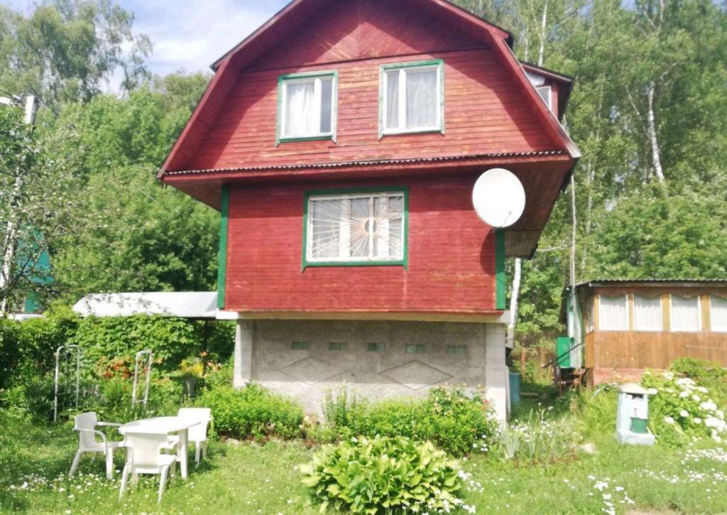 Продажа дома СНТ Восход, цена 2500000 рублей, 2021 год объявление №409395 на megabaz.ru