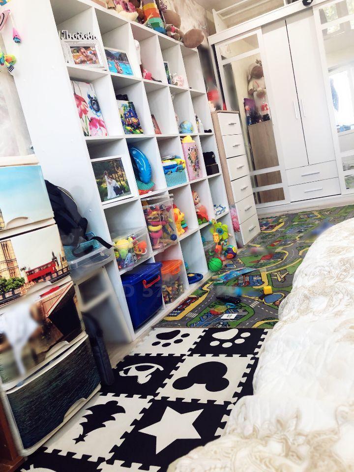 Продажа однокомнатной квартиры деревня Давыдово, метро Выхино, улица 2-й Микрорайон 4, цена 1800000 рублей, 2020 год объявление №491144 на megabaz.ru