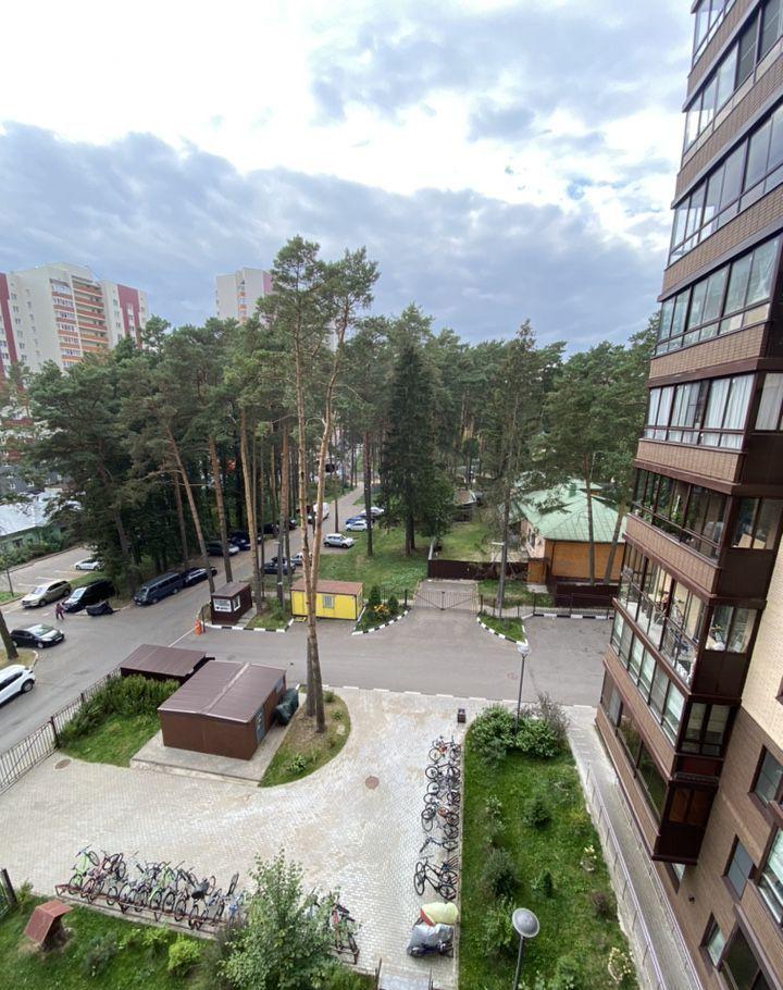 Аренда студии поселок Горки-10, цена 25000 рублей, 2020 год объявление №1203951 на megabaz.ru