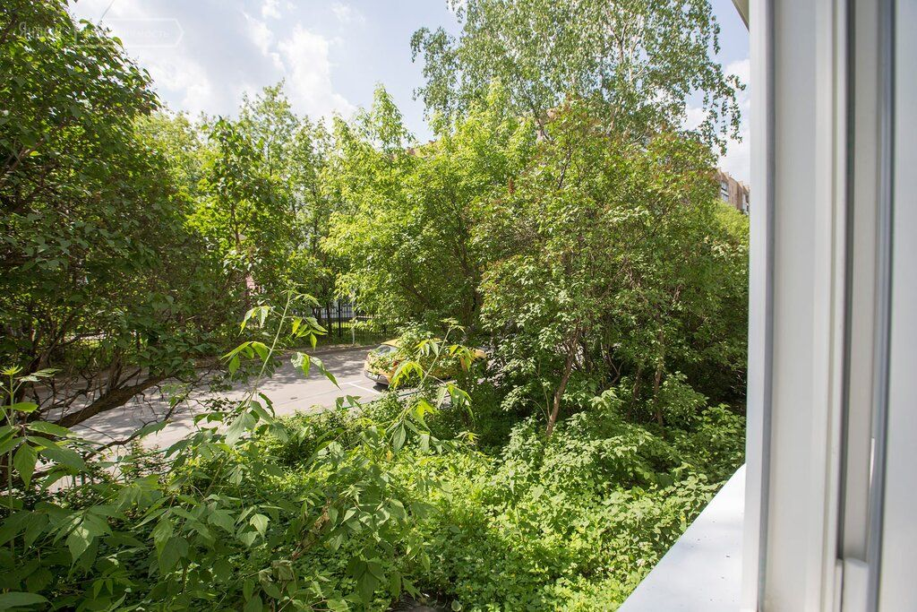 Продажа двухкомнатной квартиры Москва, метро Сокольники, Старослободская улица 23, цена 11000000 рублей, 2020 год объявление №418799 на megabaz.ru
