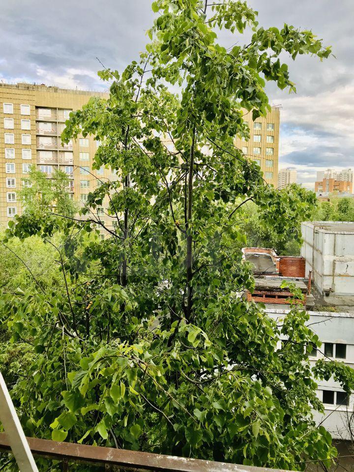 Продажа однокомнатной квартиры Москва, метро Кожуховская, 5-я Кожуховская улица 32к1, цена 8200000 рублей, 2020 год объявление №436185 на megabaz.ru