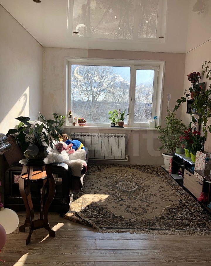 Продажа трёхкомнатной квартиры Озёры, цена 3170000 рублей, 2021 год объявление №654029 на megabaz.ru