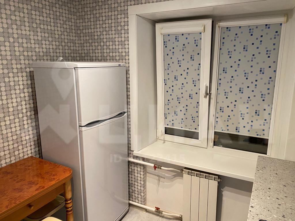 Аренда двухкомнатной квартиры рабочий посёлок Нахабино, Парковая улица 10, цена 25000 рублей, 2020 год объявление №1133374 на megabaz.ru
