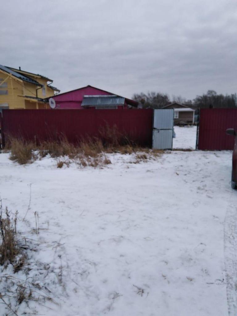 Продажа дома село Орудьево, Фабричная улица 12А, цена 1500000 рублей, 2021 год объявление №437088 на megabaz.ru