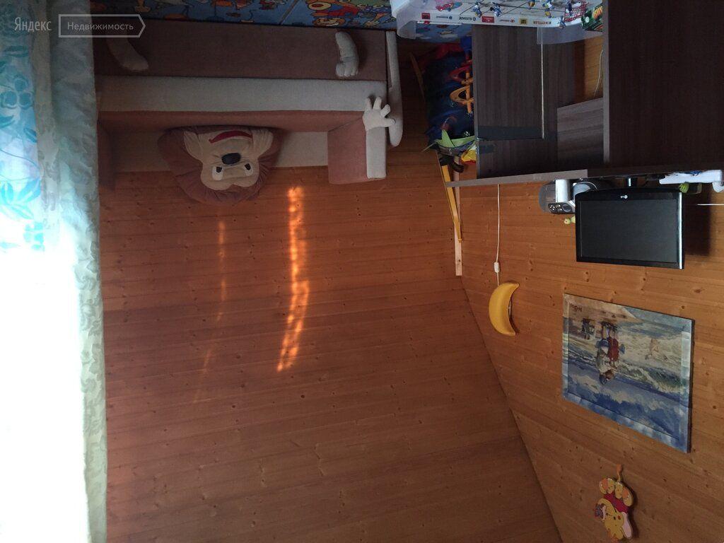 Продажа дома СНТ Горелый Лес, улица Айвазовского 24, цена 2200000 рублей, 2020 год объявление №409813 на megabaz.ru